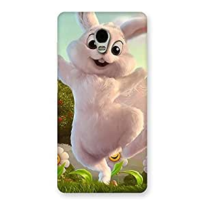 Special Bunny Funny Back Case Cover for Lenovo Vibe P1