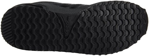 adidas Jungen Zx 750 Wv Turnschuhe Black (Negbas / Negbas / Griosc)