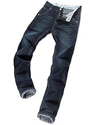 Demon&Hunter 806 Séries Hommes Régulier Coupe droite Jeans