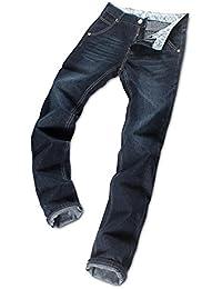 Demon and Hunter 806 Serie Herren Regulär Gerade geschnitten Jeanshose Jeans