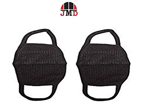 JMD Anti Pollution Protective Face Mask Mouth & Nose Respirator/Air Filter Mask (PACK-02)