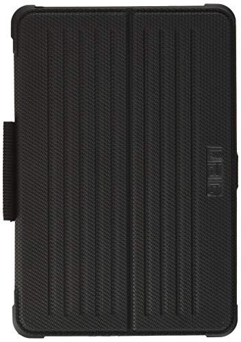ropolis für Apple iPad Mini 5 (2019) / iPad Mini 4 Hülle nach US-Militärstandard - [Wake/Sleep, Stylus-Halter, Standfunktion] - schwarz ()