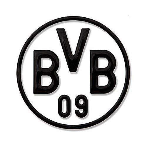 Eiskratzer & Schneebürste Borussia Dortmund  Eiskratzer  Logo
