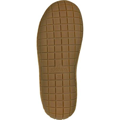 Glerups - Aperte Sulla Caviglia Donna Charcoal