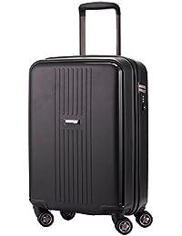 HAUPTSTADTKOFFER - FHAIN Koffer Reisekoffer Trolley Hartschale TSA matt (S, M, L)