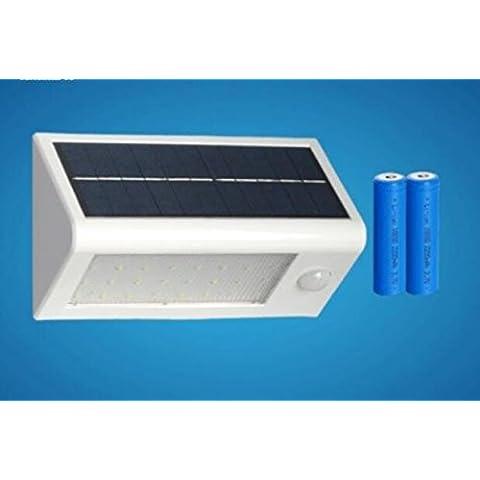 CMX Solare giardino/luci/illuminazione illuminazione/casa balcone impermeabile esterno