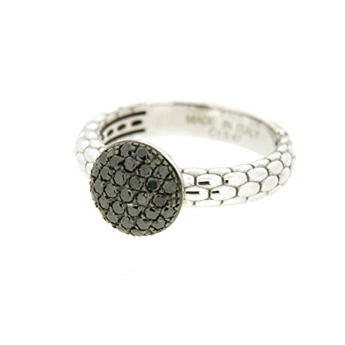 fope ring ORIGINAL FOPE ring Flex it Solo - an648 pave1