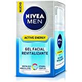 Nivea 1017-18582 Gel hidratante SKIN ENERGY, 50 ml