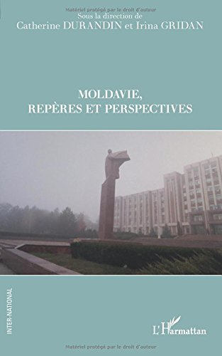 Moldavie Repres et perspectives