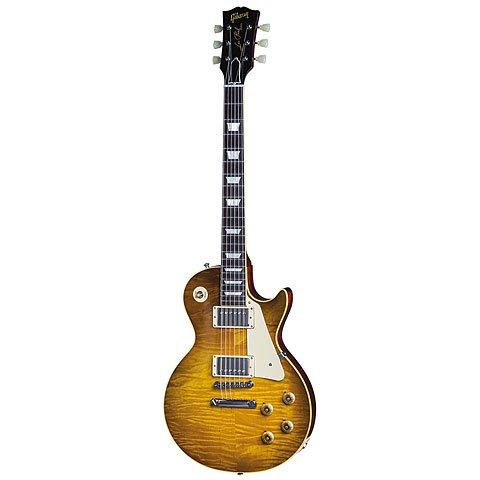 Gibson True Historic 1958 Les Paul Reissue VLB AGED · E-Gitarre