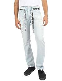 Trukfit - - détruite Slim Hommes Jeans