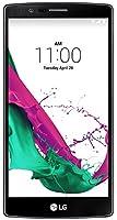 """Description du produit: LG G4 H815 - Cuir noir - 4G LTE - 32 Go - GSM - téléphone intelligent Android Type de Produit: Téléphone intelligent Android 4G Affichage: Affichage à cristaux liquides - 2560 x 1440 pixels - couleur - 5.5"""" - 538 ppi - IPS Qua..."""