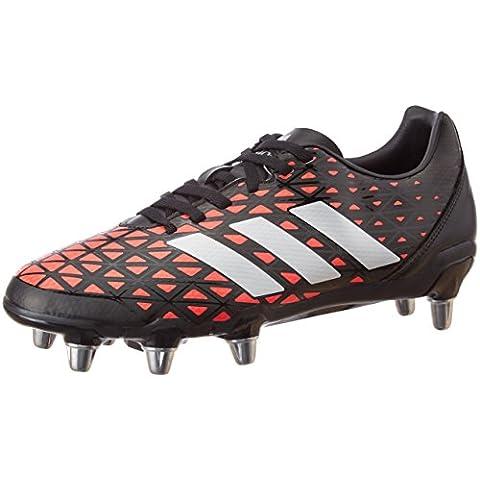 adidas Kakari Sg, Botas de Fútbol Para Hombre