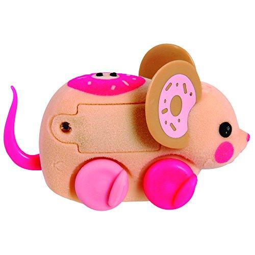 little live pets - Bronut, ratón juguetón (Famosa 700013199)
