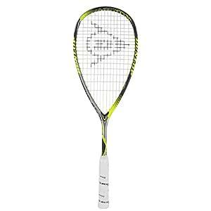 Dunlop Hyperfibre Plus Revelation 125 Squash Racket