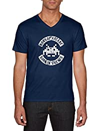 Touchlines Sons of Arcade, T-Shirt Homme