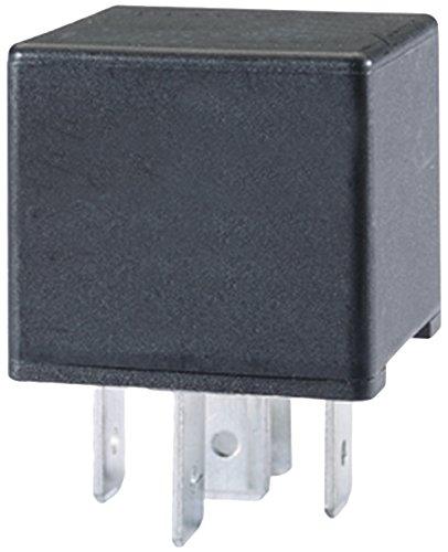 Preisvergleich Produktbild HELLA 4RD 007 794-021 Relais,  Kaltstartsteuerung,  12V,  mit Widerstand