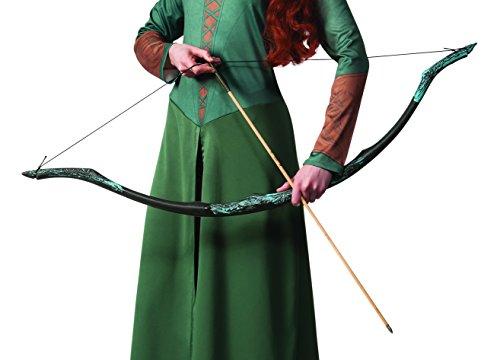 olas Bogen für Erwachsene (Der Pfeil Kostüm)