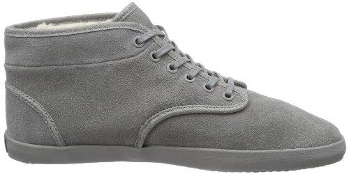 Vans  W HOUSTON (FLEECE) FROST,  Sneaker donna Grigio (Grau ((Fleece) frost gray))
