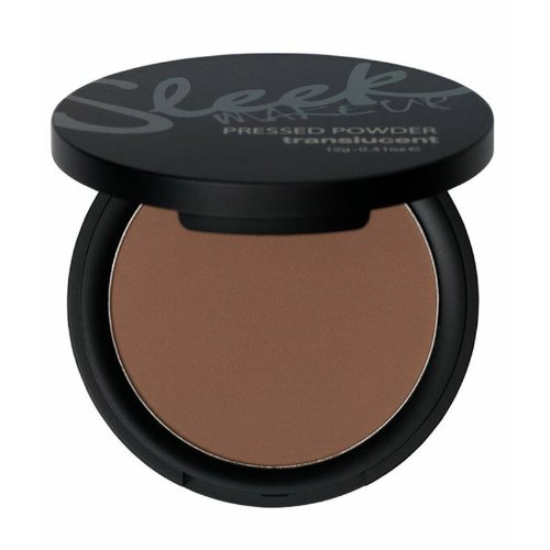 Sleek MakeUp – compacte Translucide Face Powder – N ° 466 Medium