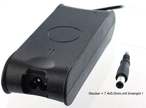 Dell-seriennummer (Akkuversum Ersatz Netzteil kompatibel mit DELL INSPIRION 1110|M301Z|14Z|15 Laptop Netzteil)