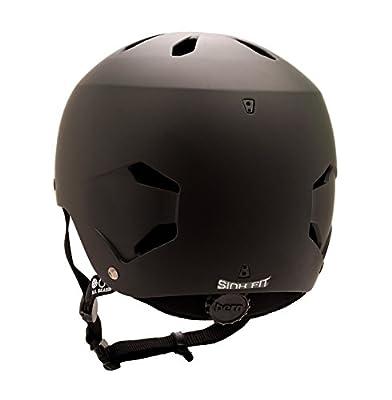 Bern Men's Macon EPS Summer Helmet - Matte from Bern