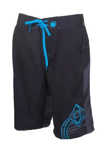 nomis-tigerstorm-pantalones-cortos-para-hombre-tamano-28-color-negro