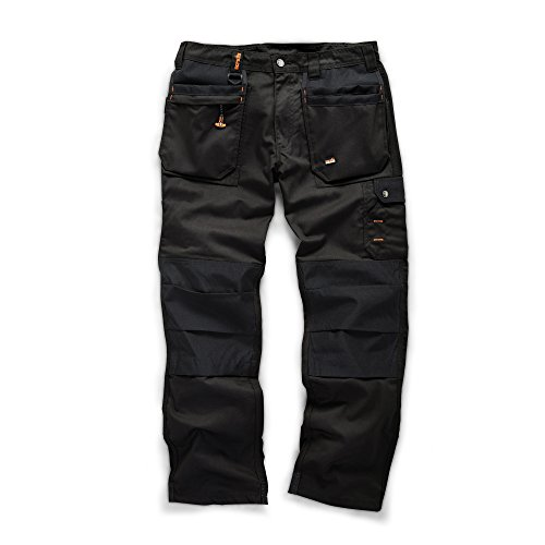 Scruffs Men's Worker Plus Trousers