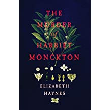 The Murder of Harriet Monckton (English Edition)