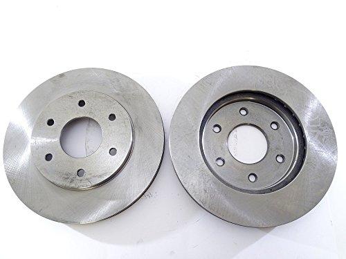 2x-brake-disc-rotor-front-31328a-as-tec-for-infiniti-qx56-nissan-armada-titan