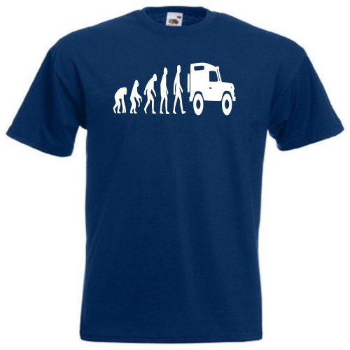 loopyparrot-herren-t-shirt-gr-medium-blau-navy