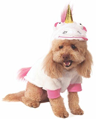 Rubie 's Despicable Me flauschig Pet Kostüm, Klein