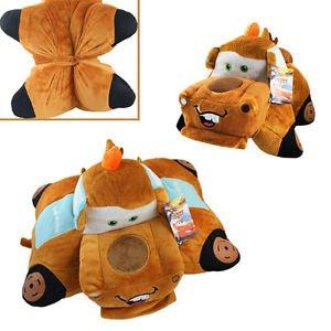 Nuovo. Disney Pixar Cars Tow Mater 18