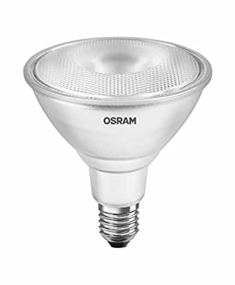 osram led star par38 led reflektorlampe mit e27 sockel dimmbar ersetzt 115 watt 30. Black Bedroom Furniture Sets. Home Design Ideas
