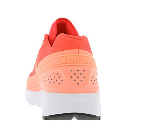Nike Air Max Bw Ultra, Scarpe Sportive Donna Naranja (brght Crmsn / Atmc Pnk-blanc-blk)