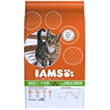 Iams Cat Food ProActive Health Adult With New Zealand Lamb and Chicken 10 kg