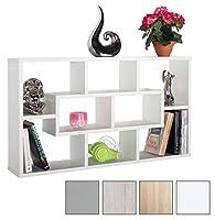 Mensole, scaffali e librerie di design per un soggiorno ...