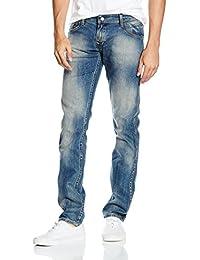 Meltin pot - Jeans Meltin' Pot Reversible Emory