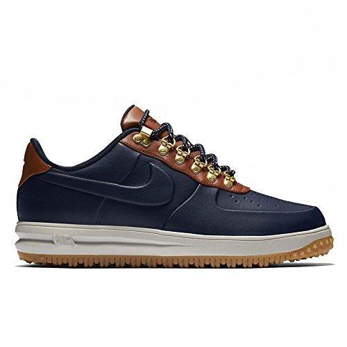 Schuhe Herren Lunar Force One LF1 Duckboot Low (Nike Basketball-schuhe Männer Lunar)