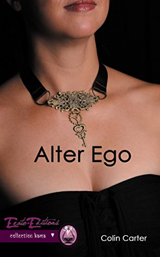 Alter Ego par [Carter, Colin]