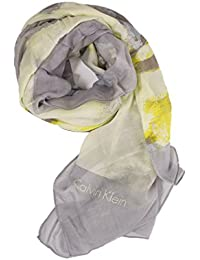CALVIN KLEIN - Femme printed echarpe camo floral k60k602478