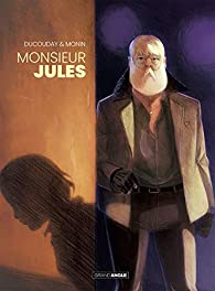 Monsieur Jules par Aurélien Ducoudray