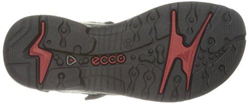 Ecco Damen Offroad Sport- E Outdoor Sandalen Grün (50311 Verde Ghiaccio / Luna Roccia / Verde Ghiaccio)