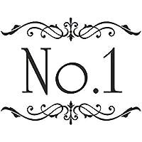 Möbeltattoo No.1 mit Ornament Shabby Chic Style
