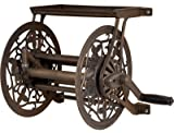 AMES COMPANIES, THE - Reeleasy Hose Cart, Antique - Best Reviews Guide