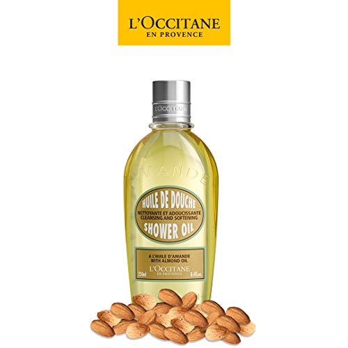 Scopri offerta per Olio Doccia Mandorla - 250 ml - L'OCCITANE
