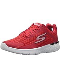 Amazon.it: rosse basse - Skechers: Scarpe e borse