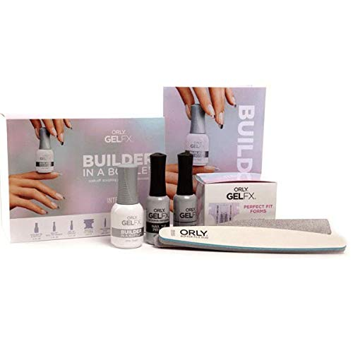Orly GelFX Builder In A Bottle Intro Kit -