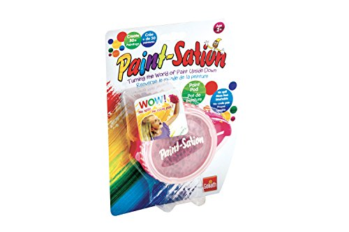 GOLIATH  - PAINT SATION Recharge De Peinture - Rose