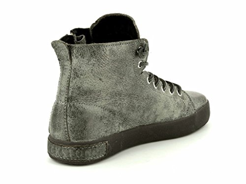 blackstone - Chaussures Montantes KL62 - Femme - Granite
